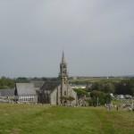 Le site classé de la chapelle de Sainte Anne la Palud